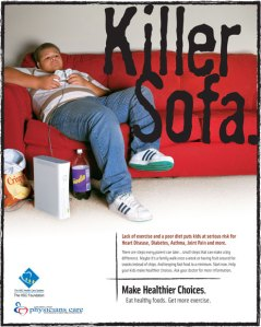 the rise of obesity in america due to the power of media advertising More than $1 billion is spent on media advertising to children torgan, c (2002) childhood obesity on the rise the nih word on health downloaded story m prevalence of overweight and obesity in american indian school children and adolescents in the aberdeen area: a population.